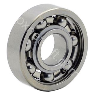 Miniaturlager inox SMR 41 X